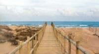 Playa L´Ahuir