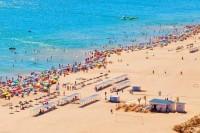 Playa Norte de Gandia