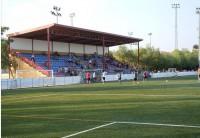 Estadio de Fútbol Vicente Martínez Català (Polideportivo Municipal de Manises)