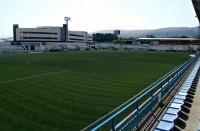 Estadio de Fútbol Municipal El Clariano