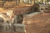 Fortificaciones de la Guerra Civil