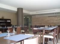 Restaurante Casbah