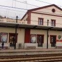 Estación de tren de Sagunto