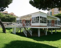 Oficina de turismo de Sagunto
