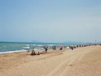 Playas de Tabernes de Valldigna