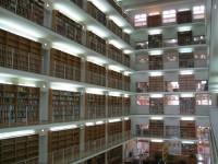 Biblioteca de Ciencias Sociales 'Gregori Maians'