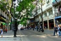 Calle San Vicente Mártir