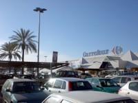 Carrefour El Saler