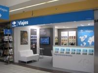 Carrefour Viajes Valencia 1