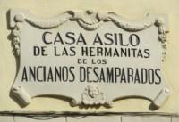 Casa Asilo de las Hermanitas de los Ancianos Desamparados