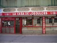 Casa de los Dulces