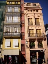 Casa más estrecha de Europa