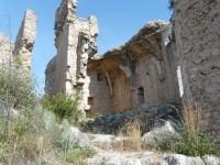 Castillo de la Reina Mora