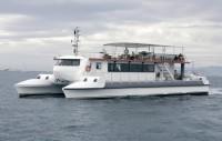 Catamarán Charters