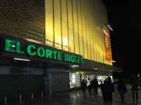 Corte Inglés Nuevo Centro