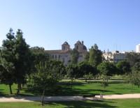 El Jardín del Turia