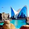 Oceanográfico de la Ciudad de las Artes y las Ciencias