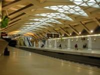Estación de tren Alameda
