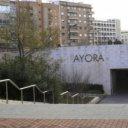 Estación Metro Ayora