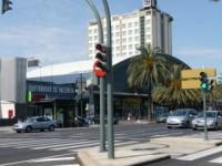Estacion de Autobuses de Valencia