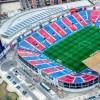 Estadio de Fútbol Ciudad de Valencia
