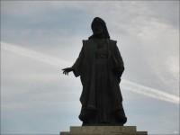 Estatua Francesc de Vinatea