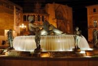 Fuente del Agua y de la Acequia