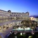 Hotel Las Arenas (Recinto Ferial)