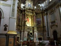 Iglesia Del Sagrado Coraz�n De Jes�s
