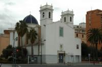 Iglesia de Nuestra Señora de Monteolivete