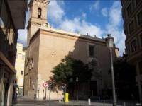 Iglesia de San Juan de la Cruz