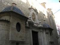 Iglesia de San Martín Obispo y San Antonio Abad