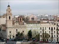 Iglesia de Santa M�nica