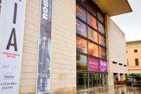Instituto Valenciano de Arte Moderno IVAM (Institut Valenci� d'Art Modern)