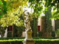 Jardines del Real (o de Viveros)