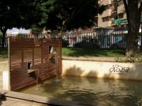 Jardín Calle Chile