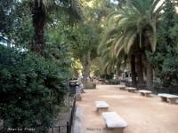 Jardín Guillén de Castro