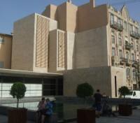 La Plaza de la Almoina