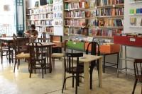 Librería Cafetería Ubik