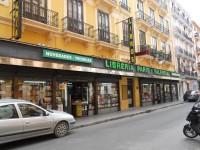 Librería París-Valencia