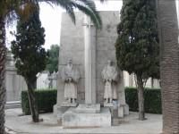Mausoleo del Marqués de Sotelo