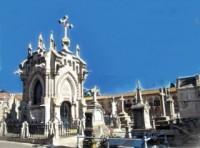 Mausoleo familia Puchol Sarthou