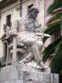 Monumento a Ignacio Pinazo