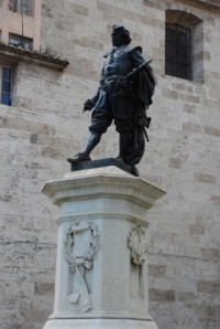 Monumento a José Ribera