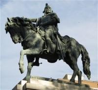 Monumento Jaime I el Conquistador