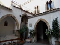 Museo del Conjunto Hospitalario de San Juan del Hospital