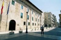 Palacio De Benicarló