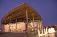 Palacio de Congresos de Valencia