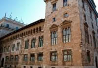 Palazzo la Generalitat