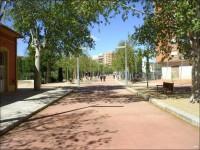 Parque de Marxalenes